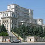 Vizita la Palatul Parlamentului, Casa Poporului