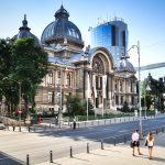 Bucharest City Tour – 4h