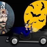 Gita di un giorno dedicato a Dracula (12-14h)