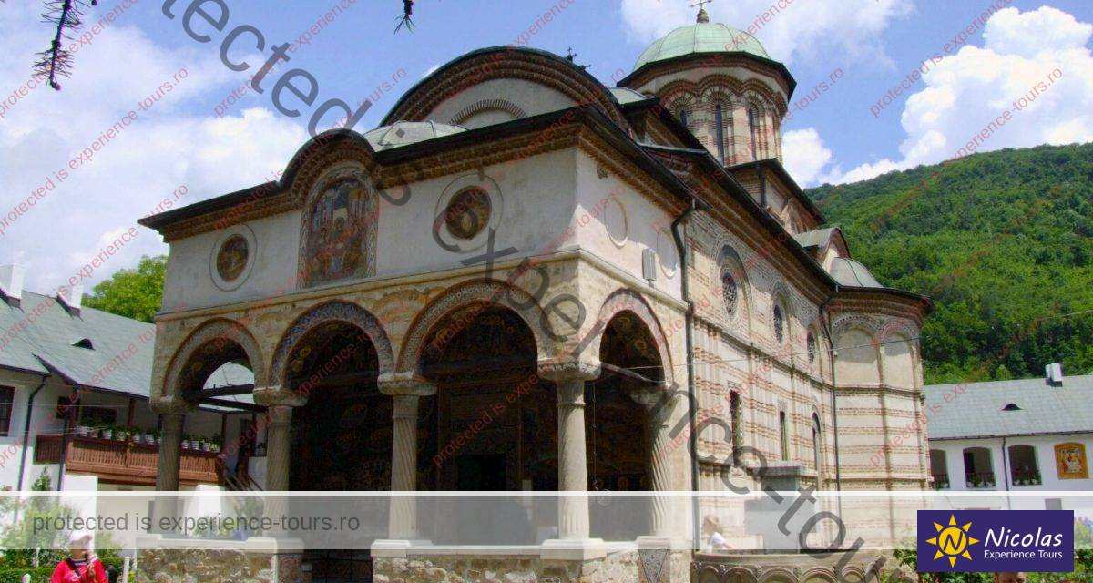 2 Days Private Trip in Romania, Medieval Cities
