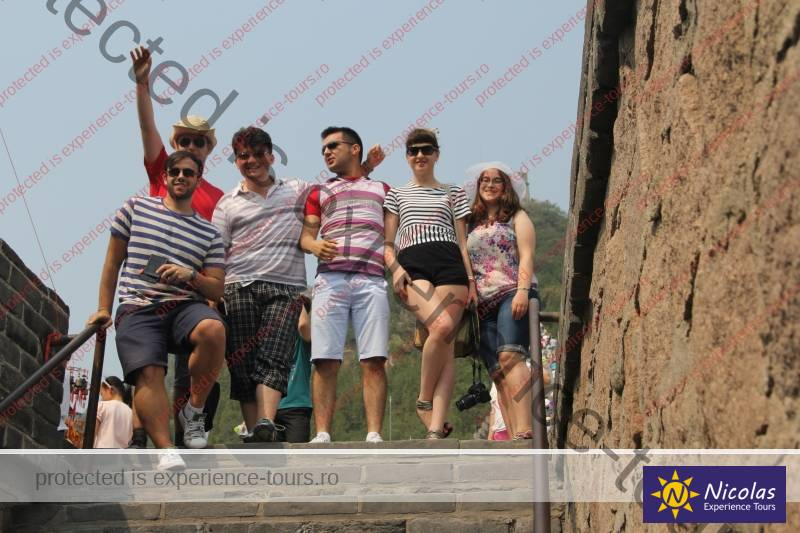 Chinese Wall - Nicolas Experience Tours