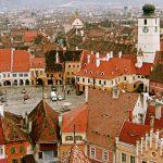 Viaggio di un giorno in Sibiu 12-14h