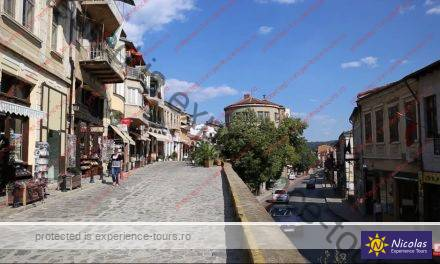 Private Trip to Veliko Tarnovo Bulgaria