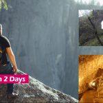 Il Tour delle grotte in Romania in 2 giorni