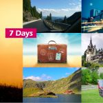 Private Trip in Romania 7 Days