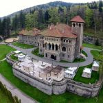Private Trip To Cantacuzino Castle Busteni