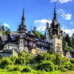 Private Trip To Peles Castle in Sinaia Romania