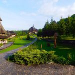 Private Trip To Maramures Barsana Monastery
