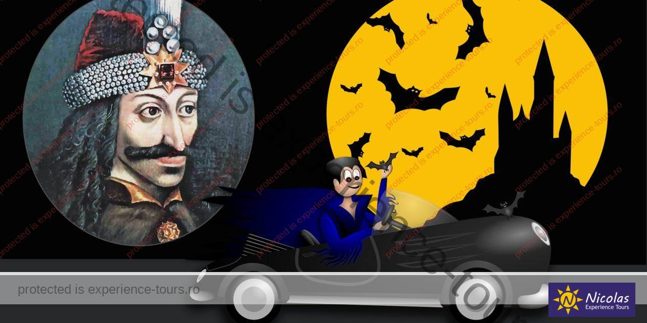 Private Trip To The Tomb of Dracula, Vlad The Impaler