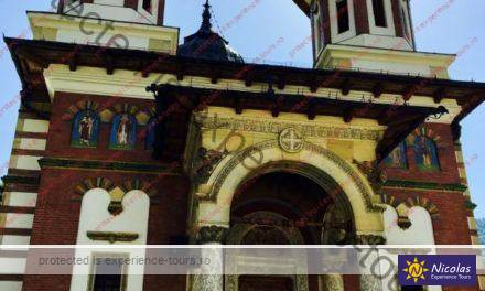 Private Trip To The Sinaia Monastery